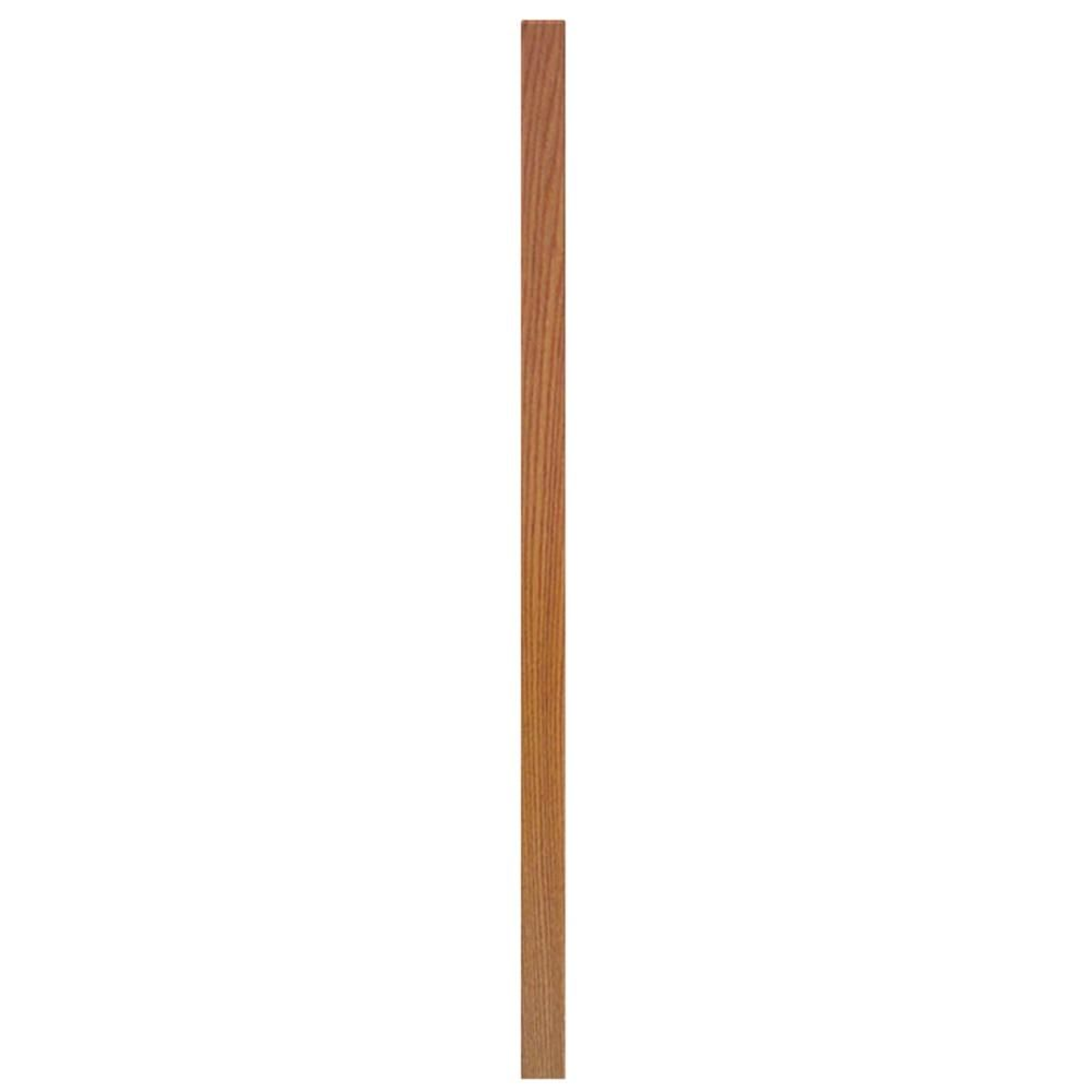 Best 5060 42 Contemporary Style S4S Baluster Contemporary 640 x 480