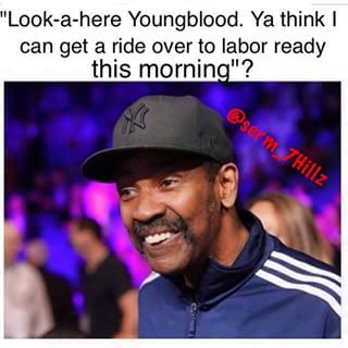 Uncle Denzel Is The Hilarious New Meme You Need In Your ...