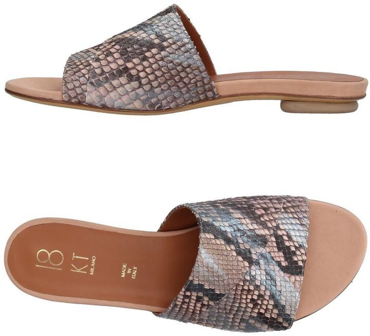 Chaussures - Sandales 18 Kt i5xXk