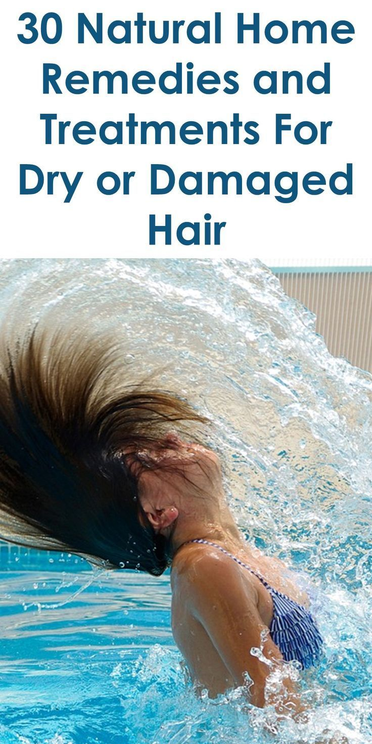 how to moisturize natural hair after bleaching
