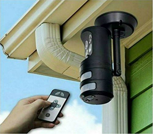 Motion activated security light outdoor tracking sensor home led motion activated security light outdoor tracking sensor home led spotlight flood detector mozeypictures Gallery