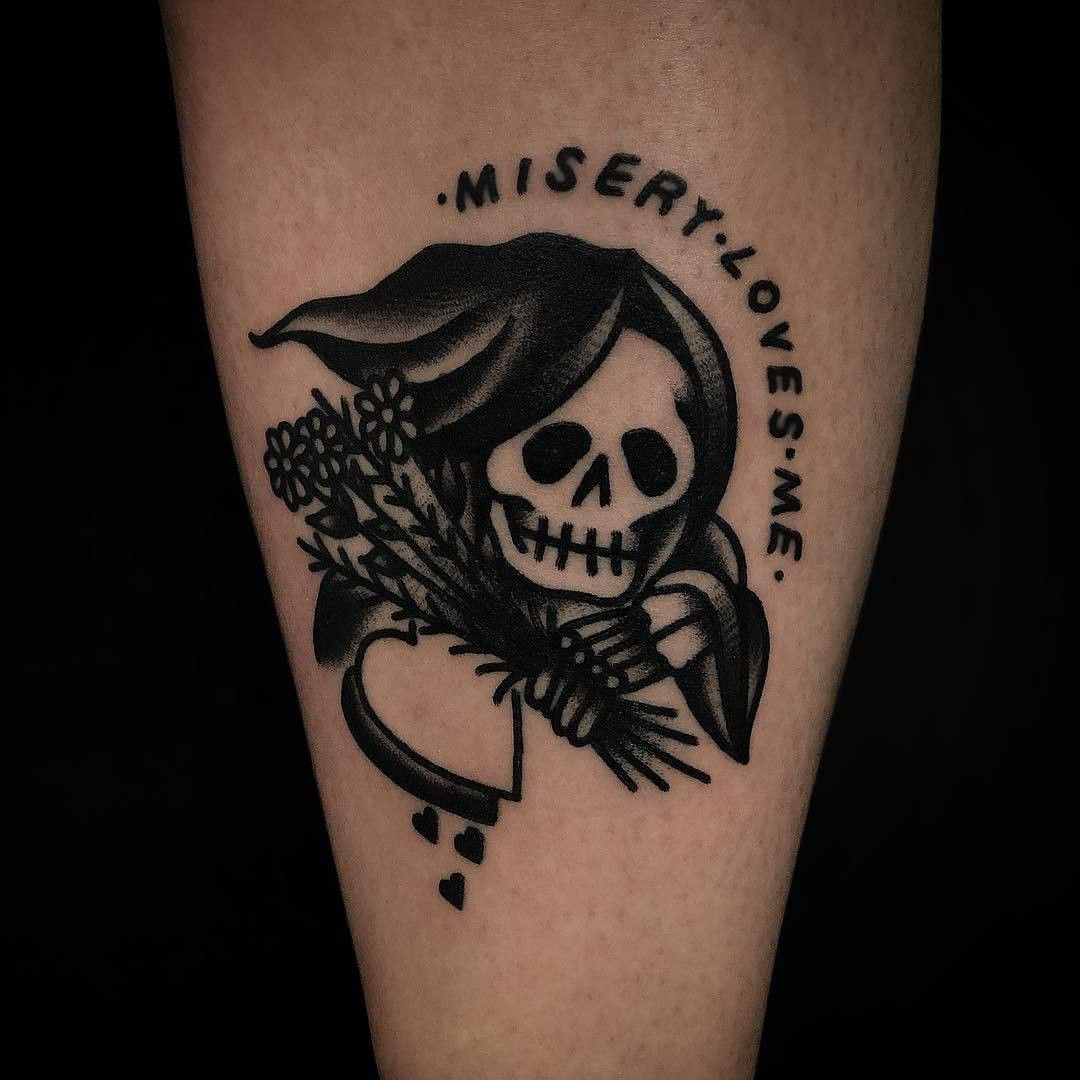 Pin by Benjamin on Tattoos & Body Art Traditional tattoo
