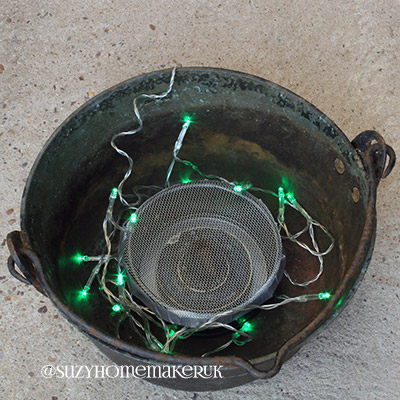 how to make a steaming cauldron Google Search Diy
