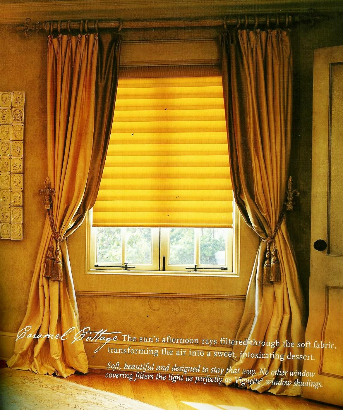 Tuscan Window Treatments Additional Types Of Window