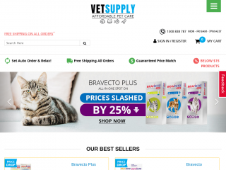 Vet Supply Coupon Promo Codes On October 2019 Coupon Deer Vet Supplies Vets Revolution Dog