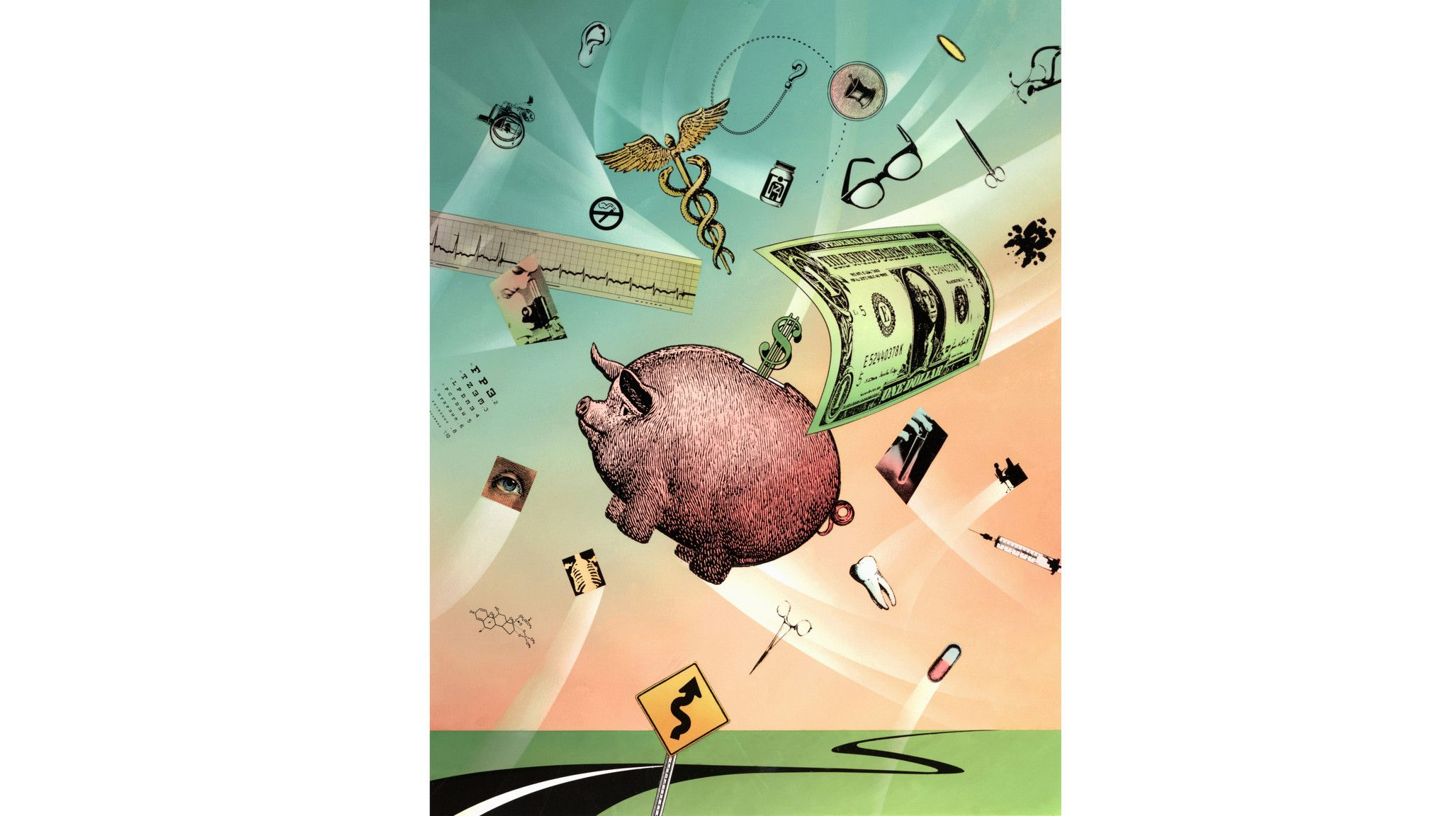 OpEd How to escape the medical care debt trap Medical