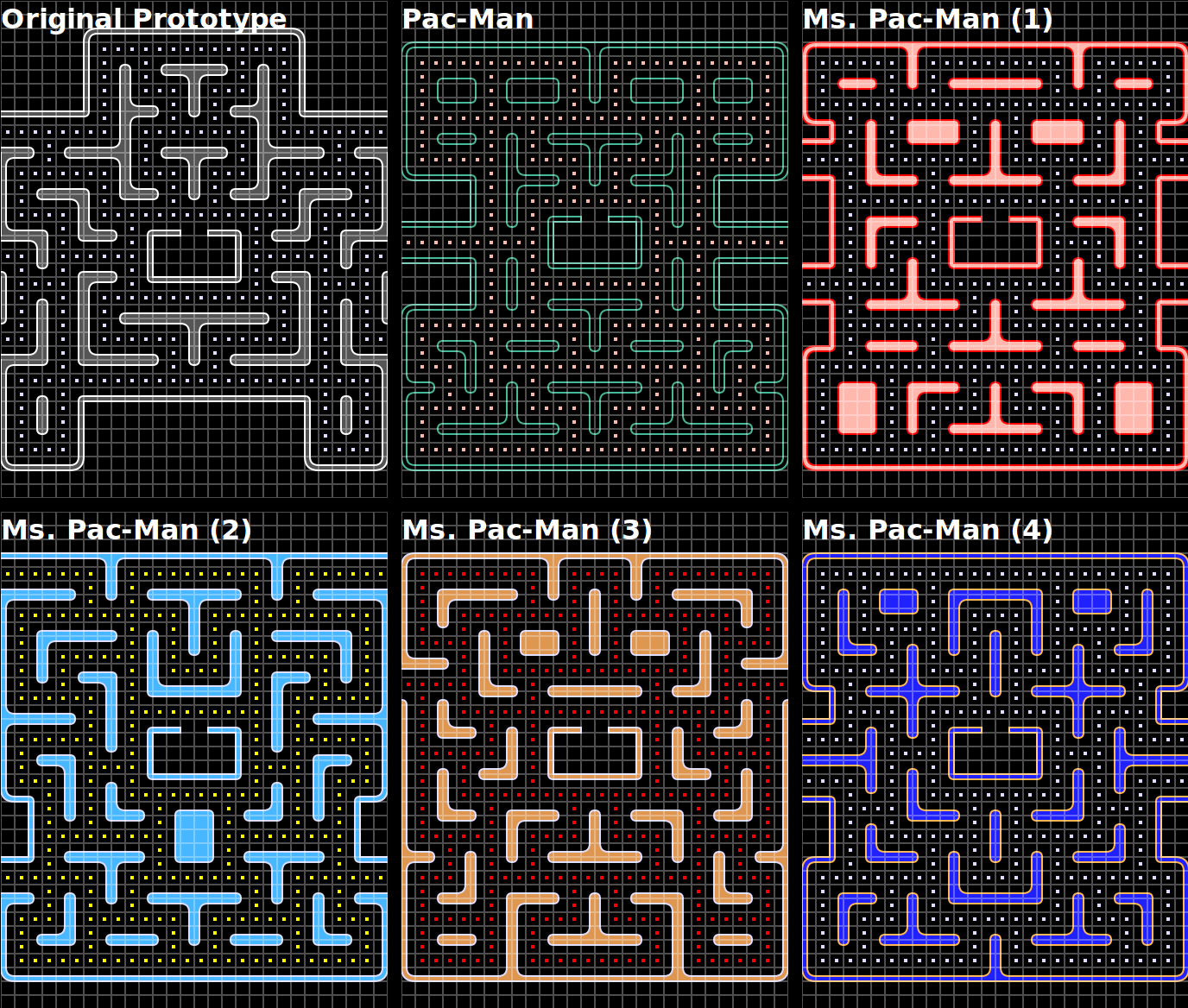 It's just a photo of Sizzling Pac Man Maze Printable