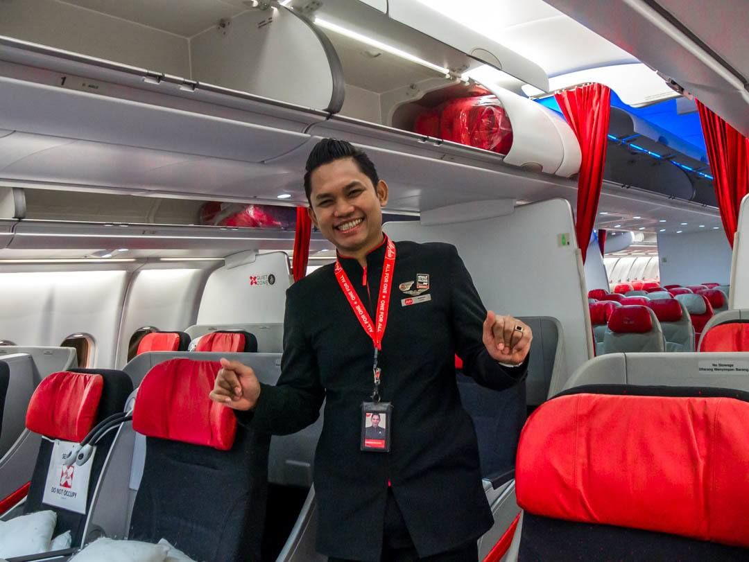 Looking For The Best Low Cost Airlines In Asia Check Out My Airasia Review Low Cost Airlines Airline Economy Economy Seats