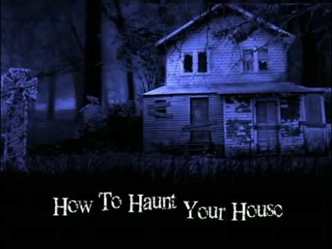 How To Haunt Your House - Book 1 - BOOK PREVIEW BOO Pinterest - bulk halloween decorations