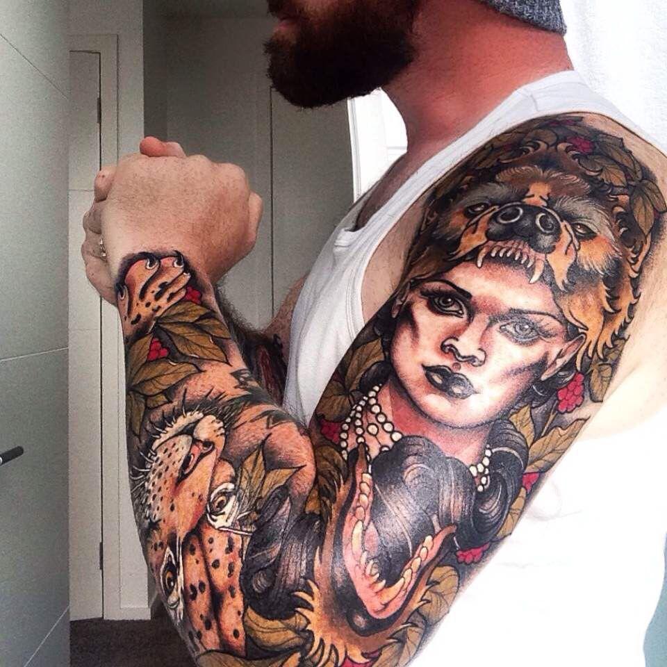 Traditional Tattoos Australia: Tattoos, Traditional Tattoo