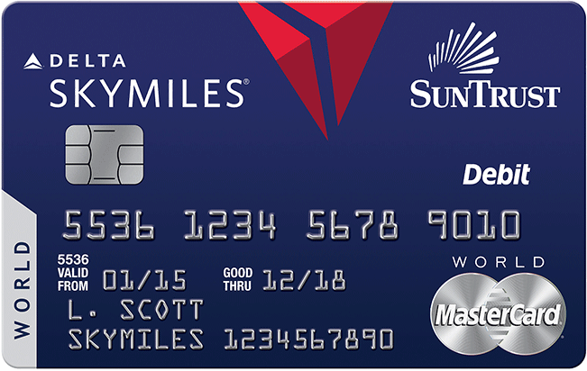 How To Transfer Money From One Suntrust Account To Another
