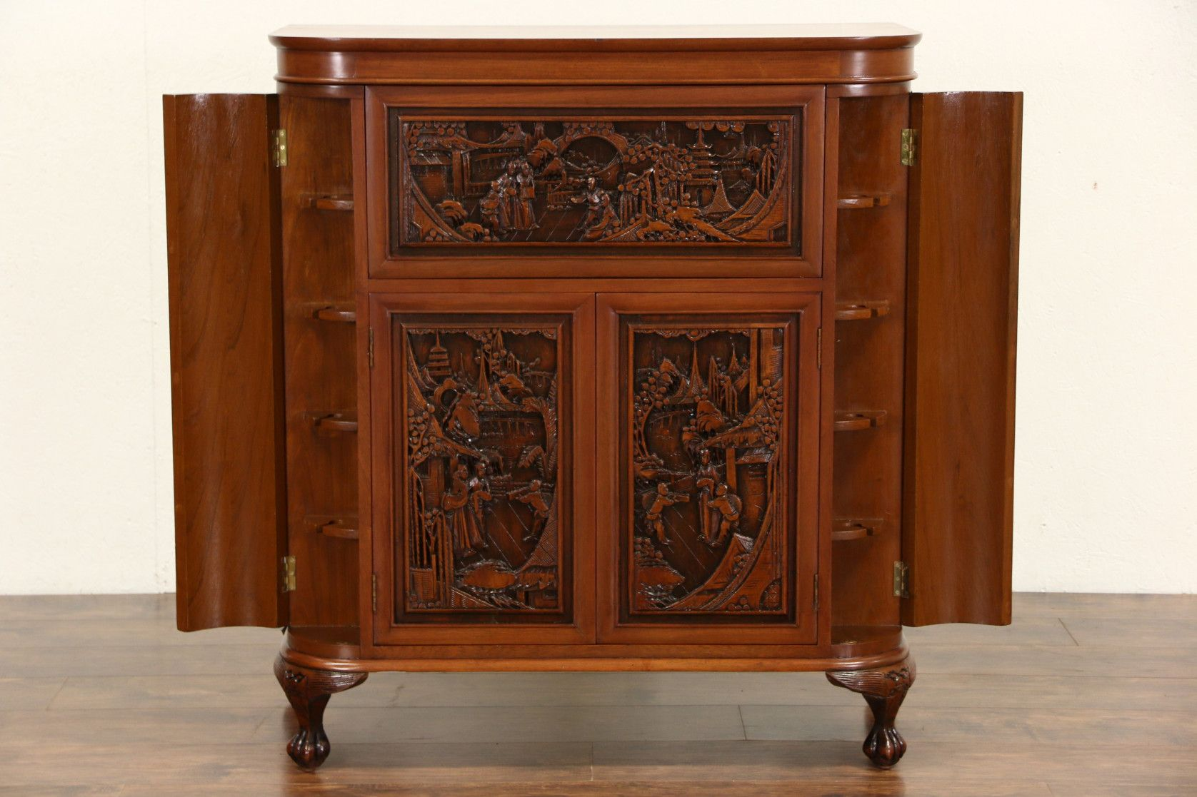 2019 Antique Liquor Cabinet Furniture   Kitchen Cabinet Inserts Ideas Check  More At Http:/