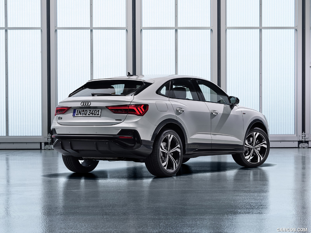Pin By Luciano Salviano On Suv In 2020 Audi Q3 Audi Dream Cars