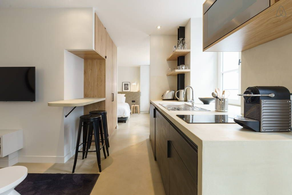 Check out this awesome listing on Airbnb: Git le coeur 1 - Apartments for Rent in Paris