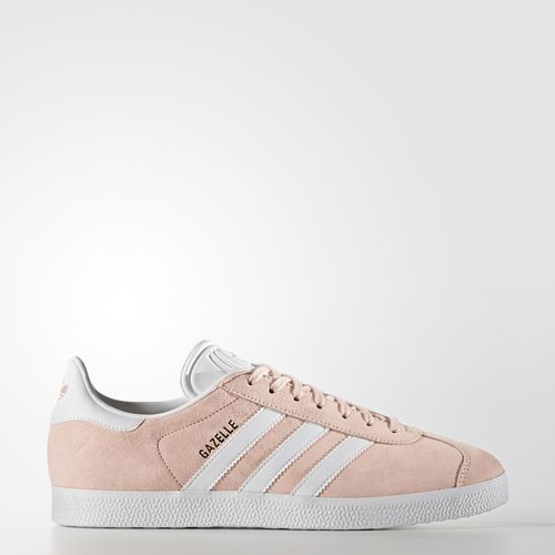 the latest b7a44 45995 Gazelle Shoes - Pink. Pink Gazelles Adidas ...