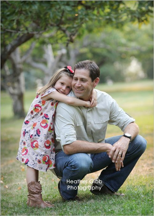 Beautiful Father Daughter Picture Photo Ideas Photography