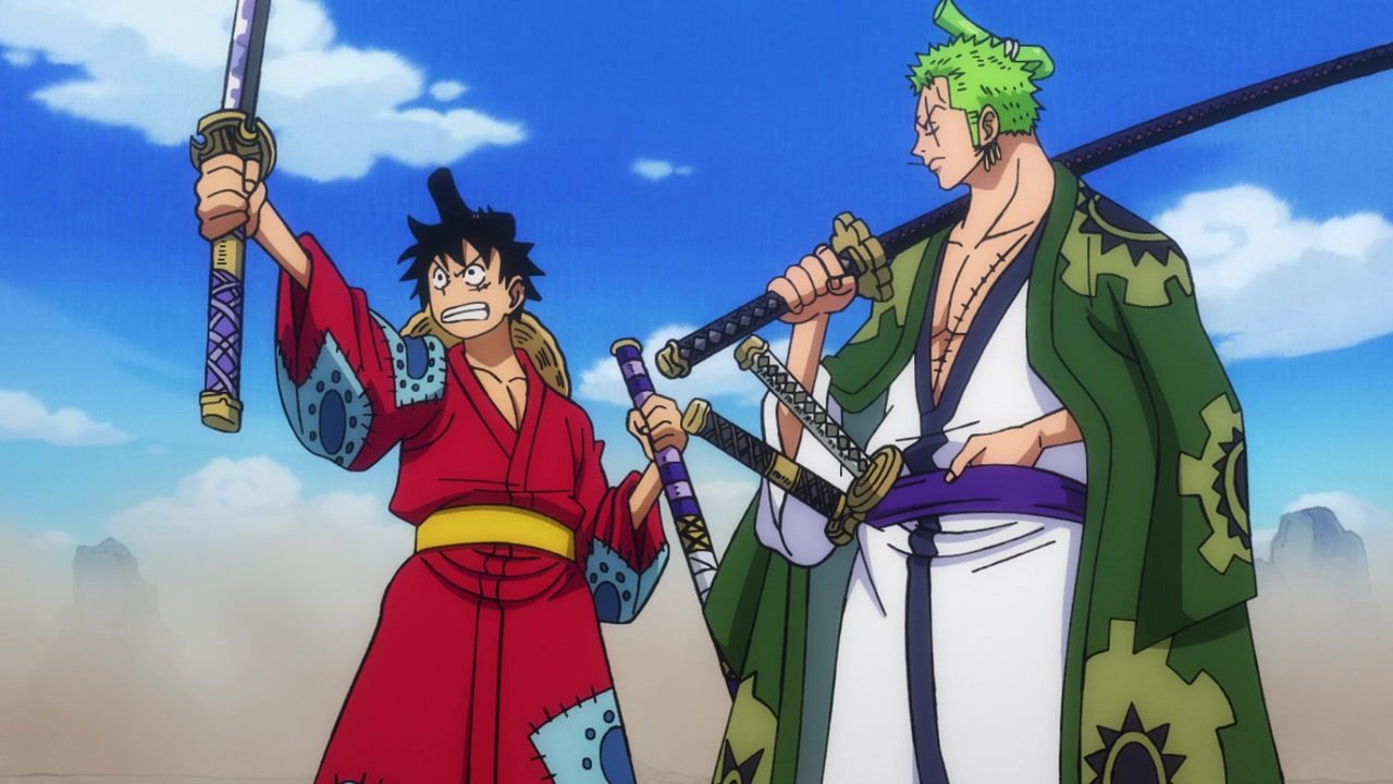 anime images screencaps wallpapers and blog one piece episodes one piece luffy one piece