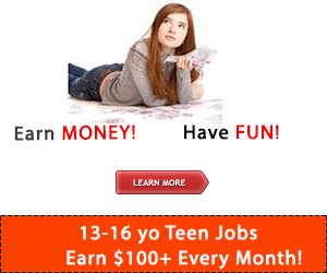 Find Jobs That 13 Year Olds Jobs For Teens Summer Jobs For Teens Jobs Hiring Teens
