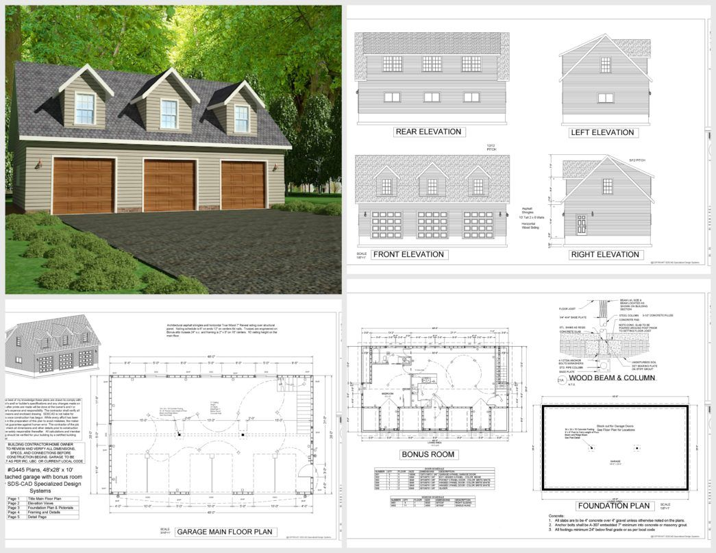 Plans Garage House Over Modular With Living Quarters Apartment Floor Upstairs Space Apt Under Home Garage House Plans Narrow Lot House Plans Garage Floor Plans
