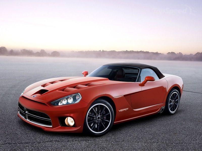 2013 Dodge Viper... http://www.JamesAZiegler.com