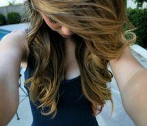 Acacia Clark Amazing Beautiful Blonde Full Size Curly Hair