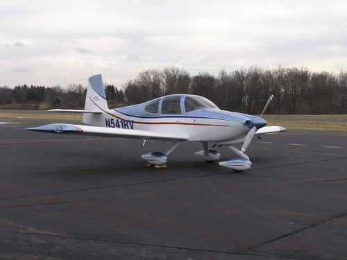 RV-10 Pictures — Vans RV Aircraft