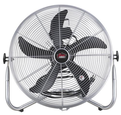 the to garage industrial clean xtreme fan