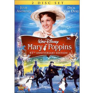 Mary Poppins: 45th Anniversary (Special Edition) (Widescreen)