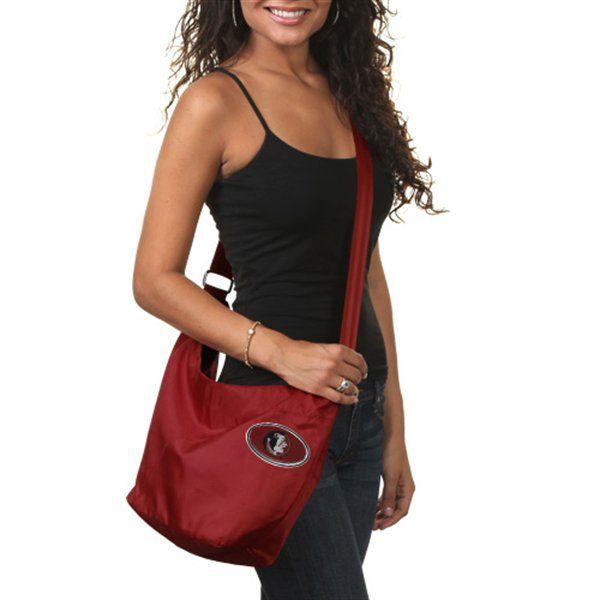 FSU Hobo Bag