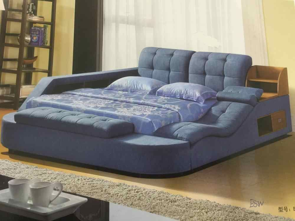 Best Source 2017 Hot Sale Sofa Bed With Drawer King Size Soft 400 x 300