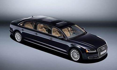 Giá Xe Mercedes E250 - 0945 777 077: Audi quyết cạnh tranh Mercedes-Maybach S600