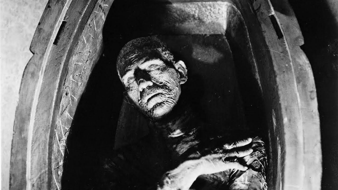 Revisiting THE MUMMY, One of Universal's Finest Horror Franchises - Bloody Disgusting!