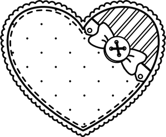 Birdie Brown Valentine S Day Card By Tamara Valentine Coloring Pages Heart Coloring Pages Valentine Coloring