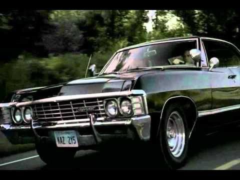 Supernatural Bodies Hit The Floor Music Video Supernatural