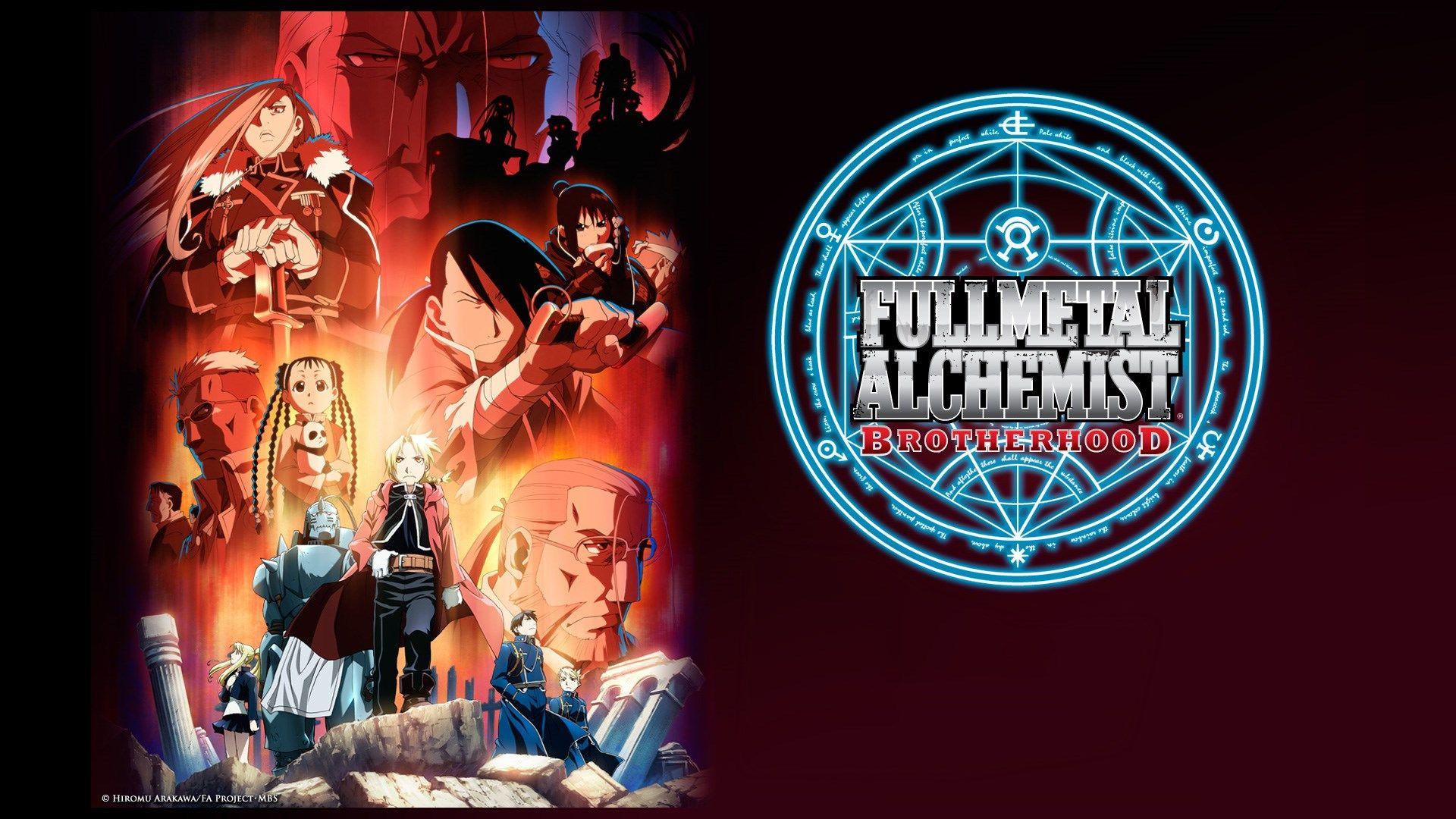 Fullmetal Alchemist Wallpaper Collection 1920x1080 Fullmetal Alchemist Fullmetal Alchemist Brotherhood Alchemist