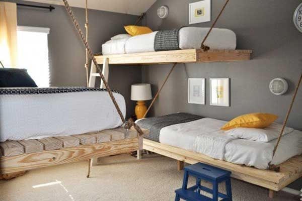 Do It Yourself Boys Bedroom Ideas 3 Unique Design Inspiration