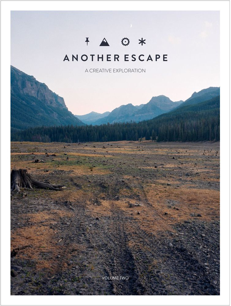 Another Escape Volume 2