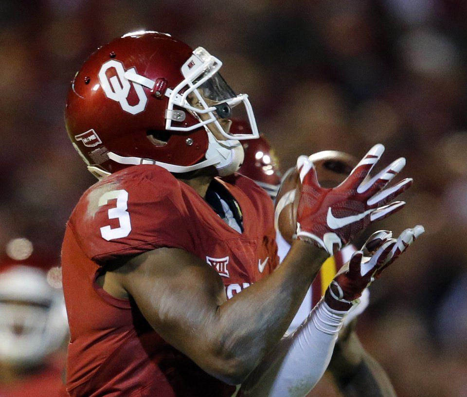 Photo Gallery Ou Vs Iowa State Sooners Football Iowa State