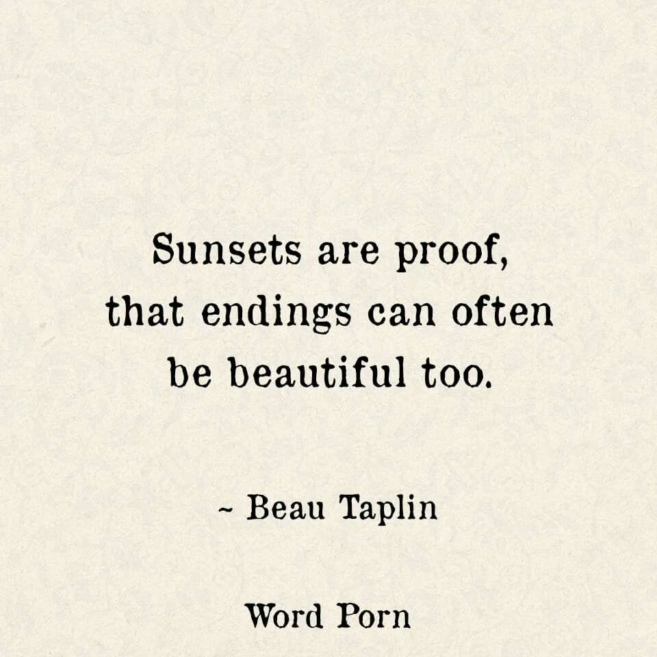 Know When To Walk Away Quotes Pinterest Quotes Sunset