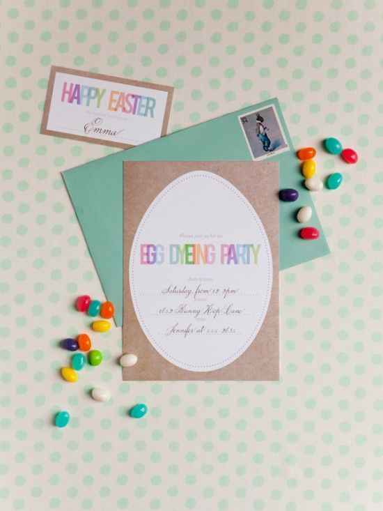 Adorable easter inspiration from onecharmingparty party ideas adorable easter inspiration from onecharmingparty filmwisefo