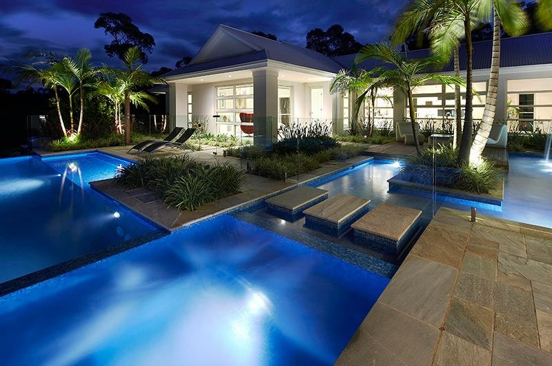 Modern Garden Design With Pool – erikhansen.info
