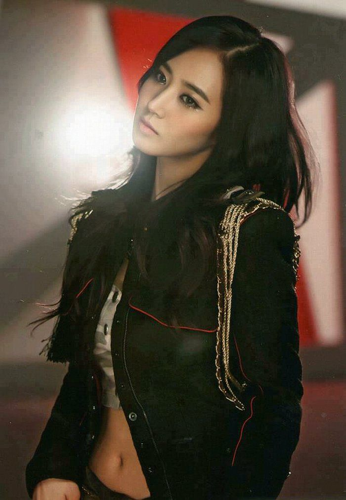 HD Wallpaper And Background Photos Of Kwon Yuri For Fans Images