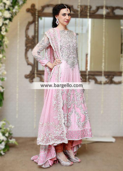 ed55d10cb089 Maria B Bridal Anarkali Dresses Manchester London UK Wedding Anarkali  Dresses D4830 Anarkali