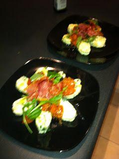 Easy Fresh Gluten Free: Ricotta Gnocchi