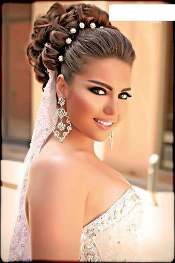 princesse beauté Chignon mariage, Coiffure mariée et