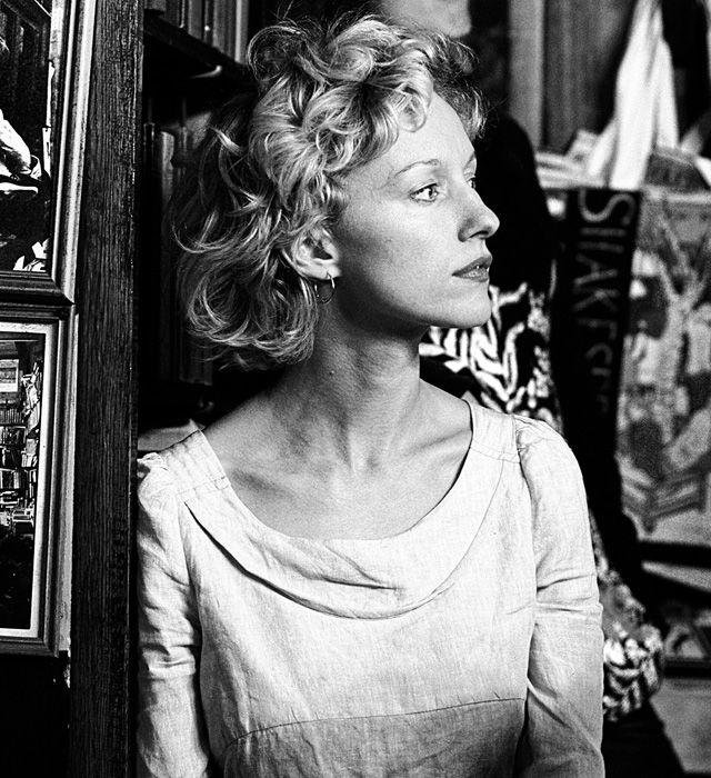 Sylvia Whitman