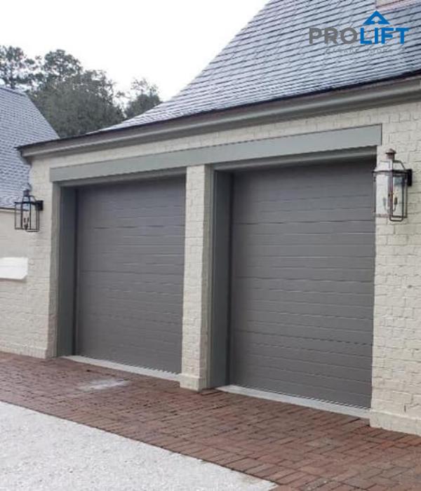 Choosing A New Garage Door: Frequently Asked Questions in ... on Choosing Garage Door Paint Colors  id=50887