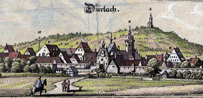 Stadt Durlach