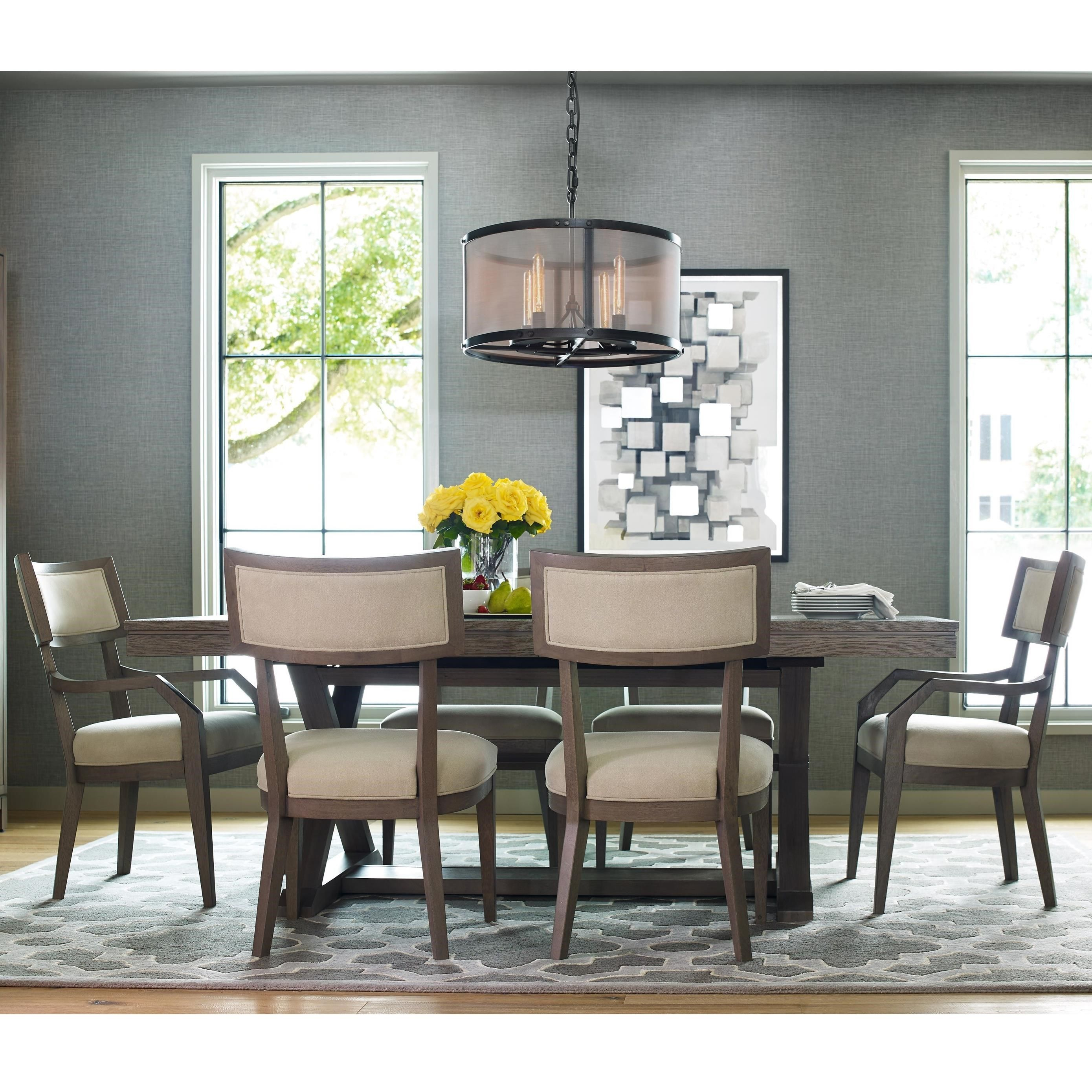 High Line 7 Piece Dining Set By Rachael Ray Home By Legacy Classic