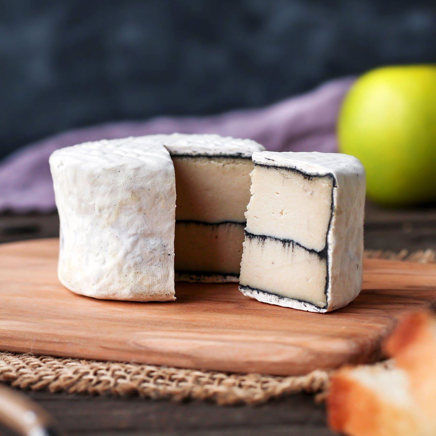 Vegan Cultured Butter Full Of Plants Recipe Vegan Cheese Recipes Vegan Cheese Milk Recipes